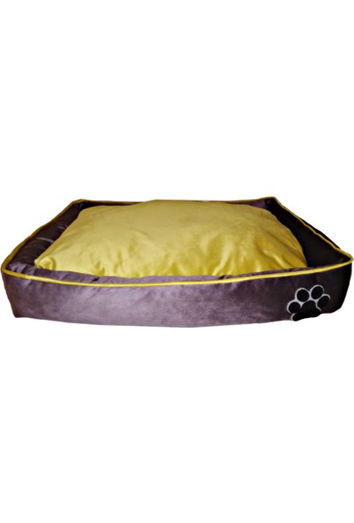 Paticik Köpek Yatağı 70 x 100 x 14 cm