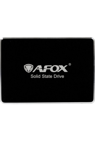 """Afox SD250-480GN 480GB 510MB/-430MB/S 2.5"""" Sata 3 SSD"""