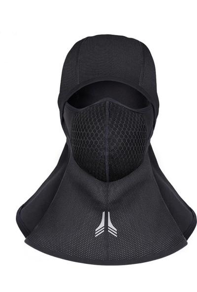 Sw Future Rüzgar ve Soğuk Havadan Koruyan Kar Maskesi