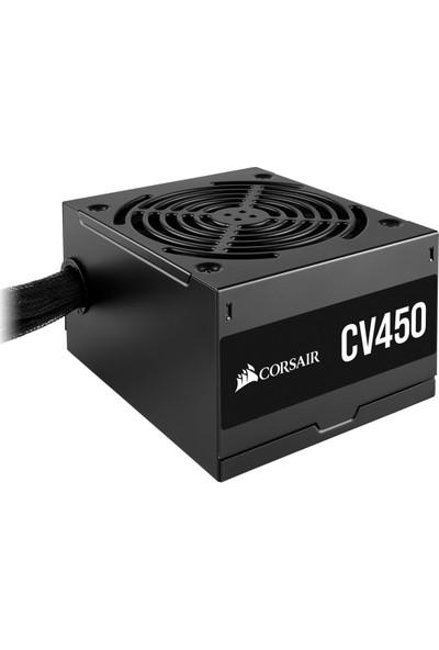 Corsair CV450 450W 80Plus Bronze Güç Kaynağı CP-9020209-EU