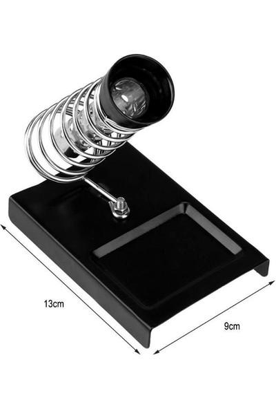 Tussle TSD-90S Kalem Havya Sehpası Metal