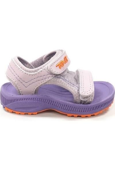Teva Çocuk Sandalet Kız 5391