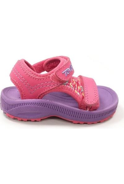 Teva Çocuk Sandalet Kız 5389