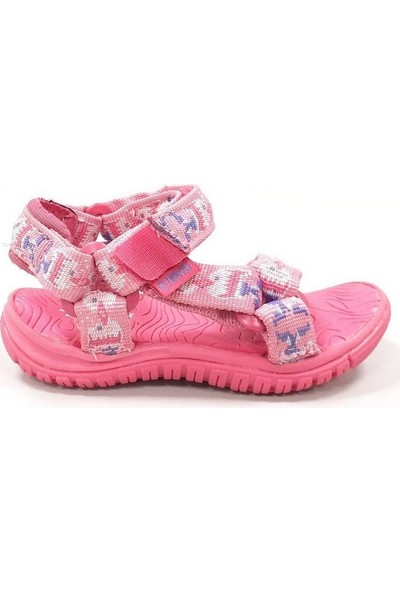 Teva Çocuk Sandalet Kız 5384