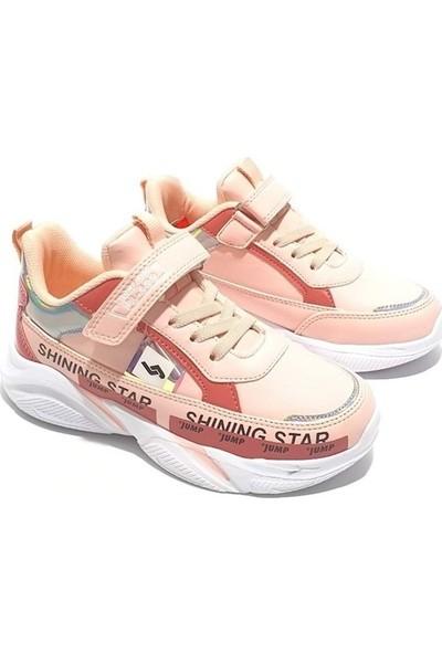 Jump 25791 Çocuk Günlük Spor Ayakkabı