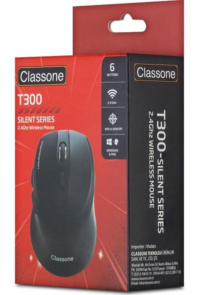 Classone T300 2.4 Ghz Wireless Kablosuz Mouse