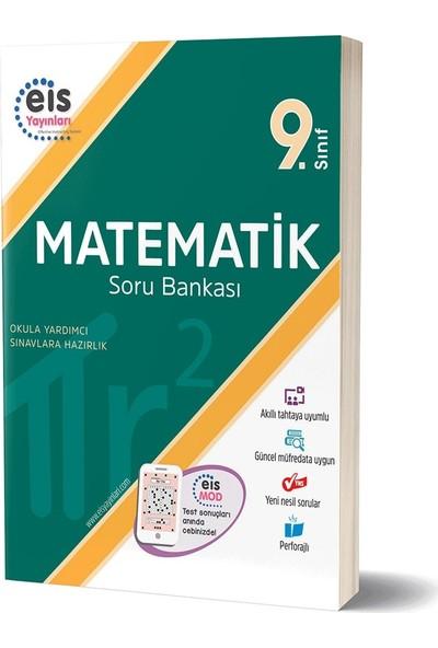 Eis Yayınları 9.sınıf Matematik Soru Bankası