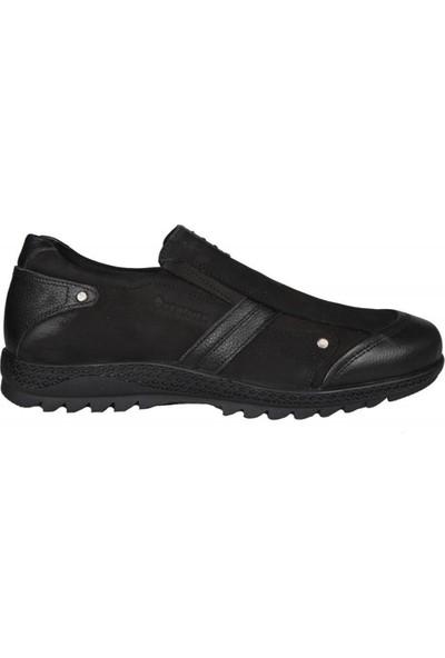 M.P Erkek Bağcıksız Spor Ayakkabı