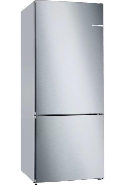 Bosch KGN76VIF0N A++ Kombi No-Frost Buzdolabı