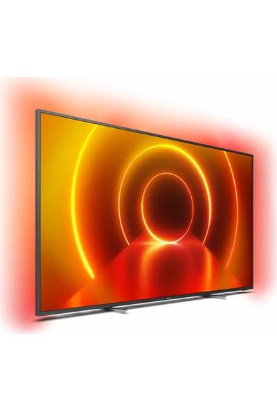 Philips 75PUS7805 75'' 189 Ekran Uydu Alıcılı 4K UHD LED Smart TV