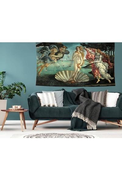 Alamode Venüsün Doğuşu Duvar Örtüsü