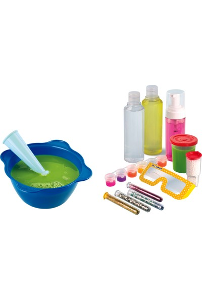 Play Toys Super Slime Diy Seti Kendi Super Slime'ını Yap!