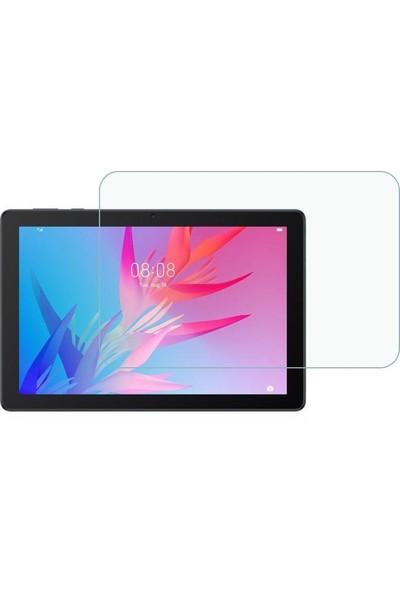 "Engo Huawei MatePad T 10 9.7"" Tablet Ekran Koruyucu Flexible Nano"