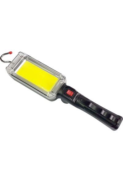 Panther LED Çalışma Lambası ZY-8859-B