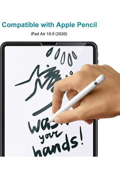 """Engo Apple iPad Air 4. Nesil Ekran Koruyucu 10.9"""" Ekran Koruyucu"""