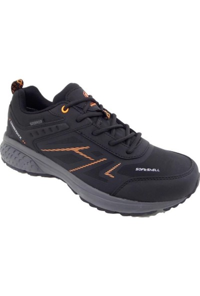 Lumberjack 100570837 Josep Wp Erkek Günlük Spor Ayakkabı