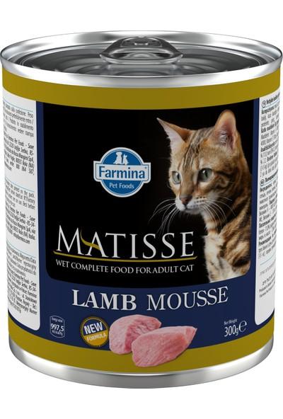 Matisse Mousse-Kuzu (6 Adet)