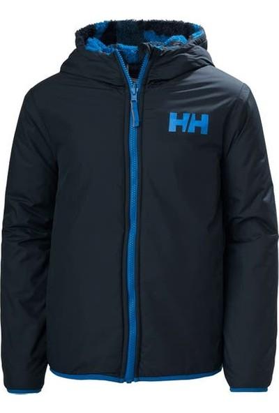 Helly Hansen Jr Champ Reverısble Jacket HHA.41736 HHA.598 Çocuk Mont