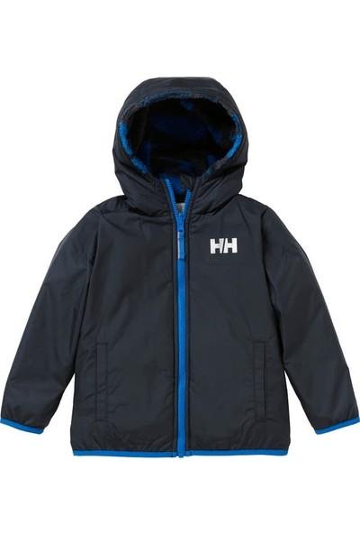 Helly Hansen K Champ Reversıble Jacket HHA.40481 HHA.598 Çocuk Mont