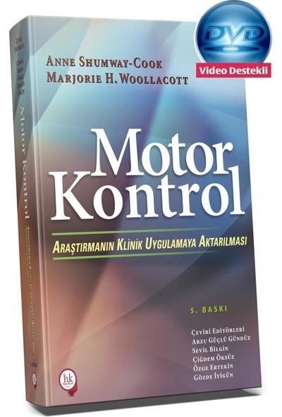 Hipokrat Kitabevi Motor Kontrol Araştırmanın Klinik Uygulamaya Aktarılması
