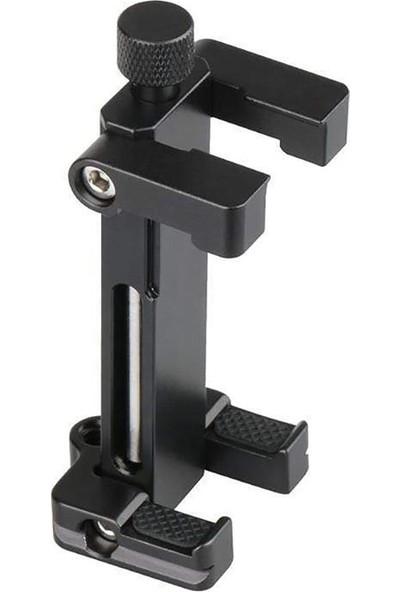 Ulanzi St-03 Arca-Swiss Telefon Tripod Stand Metal