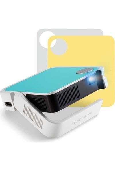 Viewsonic M1 Mini+ Akıllı Ultra Taşınabilir LED Projektör