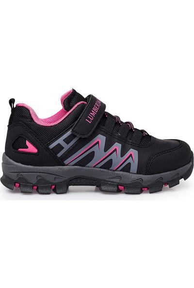 Lumberjack Günlük Spor Ayakkabı Kız Çocuk Ayakkabı Under