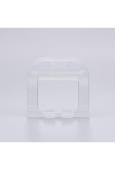 Star Plus Seramik Seviye Tespit Artısı Tesviye Seti 3mm Klips + Takoz + Pense