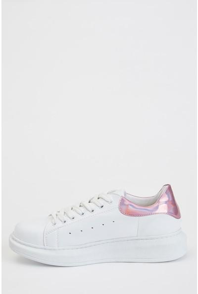 DeFacto Bağcıklı Sneaker Ayakkabı S1695AZ20AU