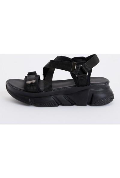 DeFacto Ugly Sandalet R8526AZ20SP