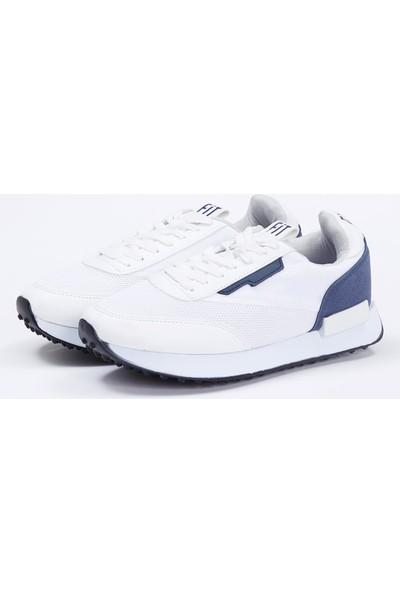 Defacto Kadın Bağcıklı Spor Ayakkabı