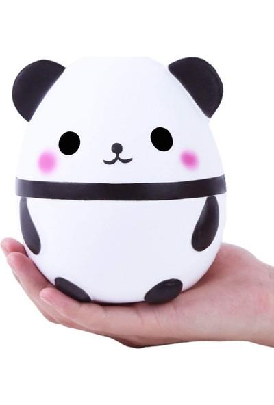 Şeker Ofisi Ponçikella Panda Sukuşi