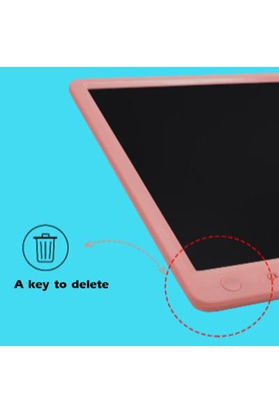 "Buyfun 15"" LCD Yazma Tablet Dijital Çizim Tableti (Yurt Dışından)"