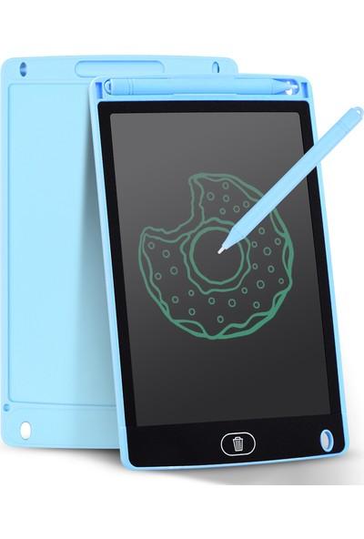 """Buyfun Taşınabilir 8"""" LCD Yazma Tablet Ultra-Ince Elektronik (Yurt Dışından)"""