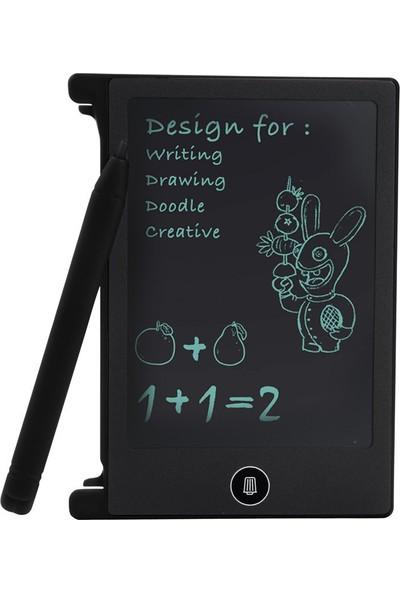 """Buyfun 4.4"""" LCD Yazma Tablet Ultra-Ince Elektronik Çizim (Yurt Dışından)"""