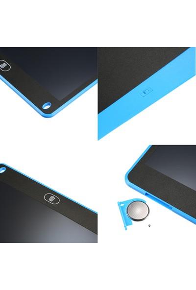 """Buyfun 12"""" LCD Yazma Tableti Grafik Çizim Tahtası Taşınabilir (Yurt Dışından)"""