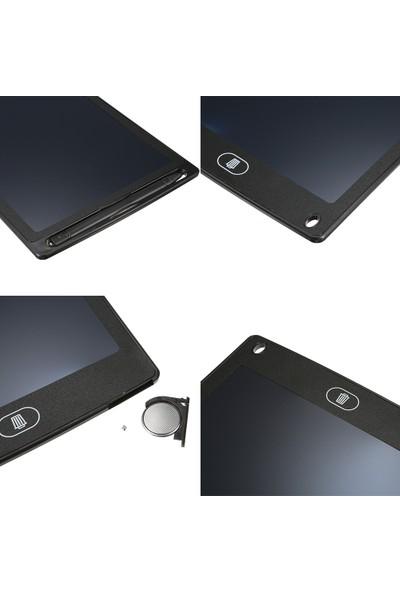 """Buyfun 8.5"""" LCD Yazma Tablet Grafik Çizim Tahtasında Taşınabilir (Yurt Dışından)"""