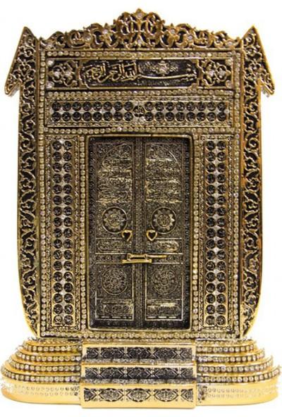 Akman Elif Kabe Kapısı Esma-Ül Hüsna Biblo