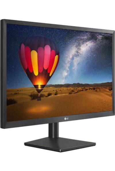 "LG 22MN430M-B 21.5"" 75Hz 5m (Display+HDMI+Analog) FreeSync Full HD IPS LED Monitör"