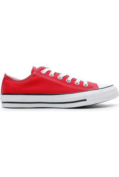 Converse Chuck Taylor All Star Unisex Kırmızı Sneaker M9696C.600