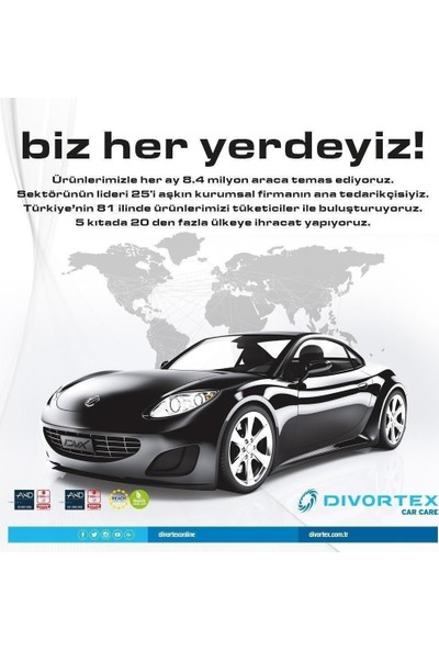 Divortex Dvx Lüks Kuzu Postu Özel Yıkama Eldiveni