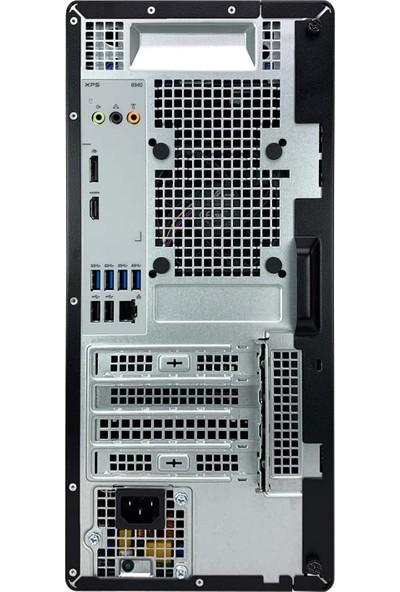Dell XPS 8940 Intel Core i7 10700 16GB 2TB + 512GB SSD RTX2060 Windows 10 Pro Masaüstü Bilgisayar B70WP1652N