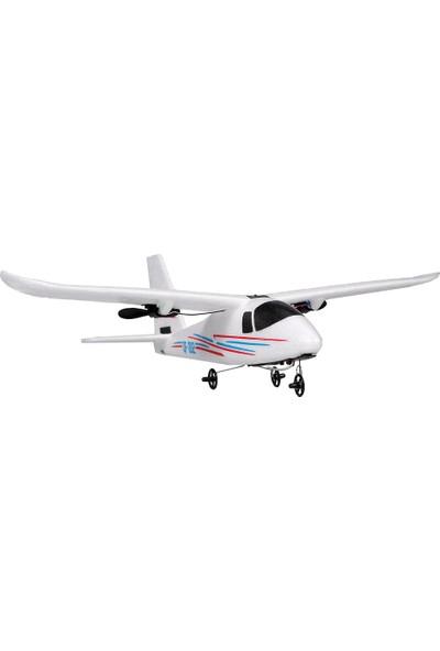Buyfun Rc Uçak 2.4GHz 2ch Küçük Uçak Dıy Uçuş Oyuncakları (Yurt Dışından)