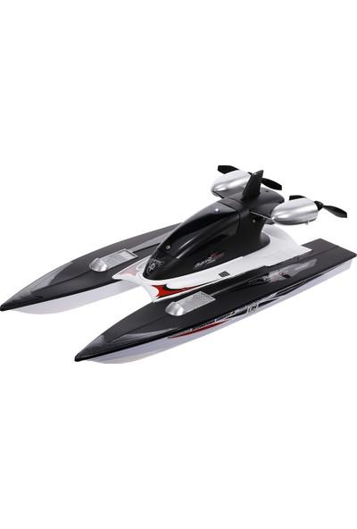 Buyfun FY616 Rc Tekne 2.4g Uzaktan Kumanda Yarış Teknesi 20 km