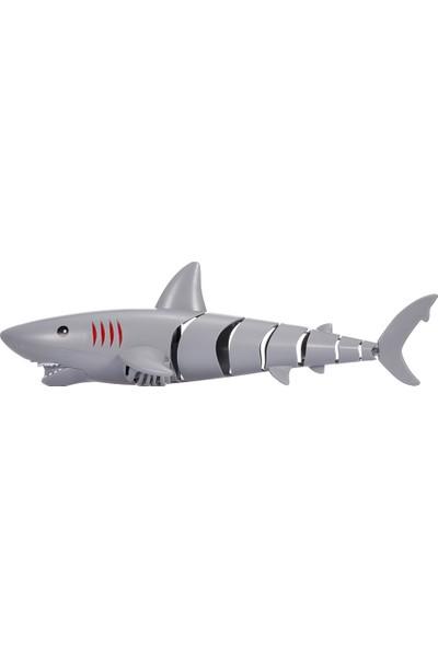 Buyfun K23 Mini Rc Köpekbalığı Rc Balık Uzaktan Kumanda Oyuncak