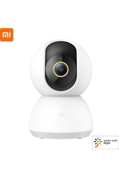 Xiaomi Mijia Ptz Kamera 2K 3MP AI Akıllı Ip Kamera (Yurt Dışından)