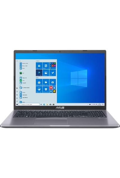 """Asus X509JA-BR089T Intel Core i3 1005G1 4GB 256GB SSD Windows 10 Home 15.6"""" Taşınabilir Bilgisayar"""
