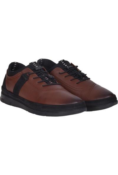 Balayk 288 Taba Erkek Sneakers Spor Ayakkabı
