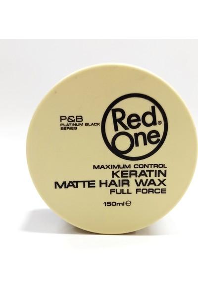 Redone Wax Mat Keratin 150 ml