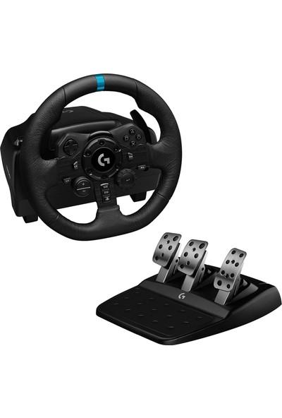 Logitech G-G923 Driving Force Yarış Direksiyonu